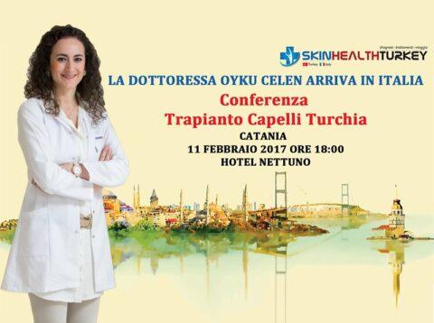 Konference i Catania Travelmedi